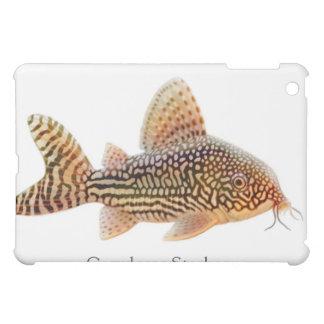 Corydoras Sterbae Aquarium Catfish Customizable Cover For The iPad Mini