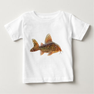 Corydoras Sterbai Catfish Infant T-Shirt