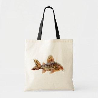 Corydoras Sterbai Catfish Tote Bag