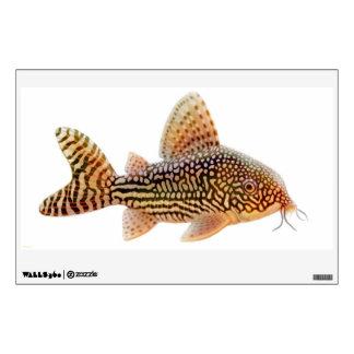 Corydoras Sterbai Catfish Wall Decal