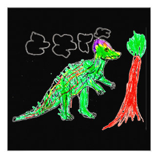 Corythosaurus Anuncios