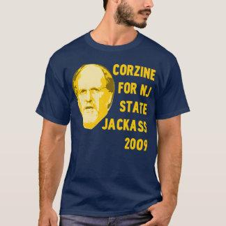 Corzine in 2009! T-Shirt