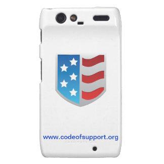 COS Android case Droid RAZR Case