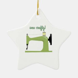 Cosa astuto ornaments para arbol de navidad