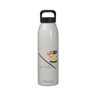 Cosa lindo botellas de beber