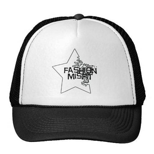 Cosa mal encajada gorra