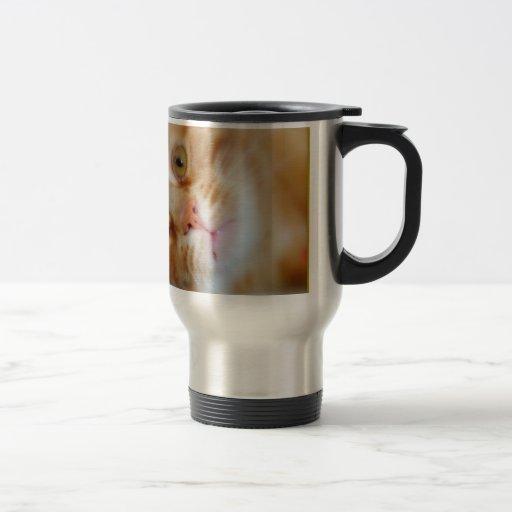 Cosa maloliente linda la imagen de la foto del taza de viaje