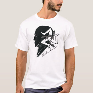 Cosa Nostra   Luciano firms T-Shirt