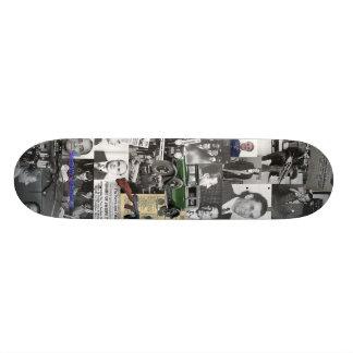 """""""Cosa Nostra"""" Skate Deck"""