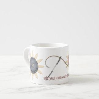 Cosa y cosa taza espresso