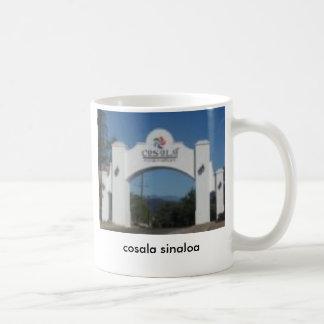 COSALA, cosala sinaloa Coffee Mug