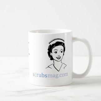 Cosas del top 10 que todas las enfermeras deben sa tazas de café