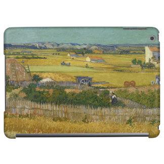 Cosecha de Vincent van Gogh