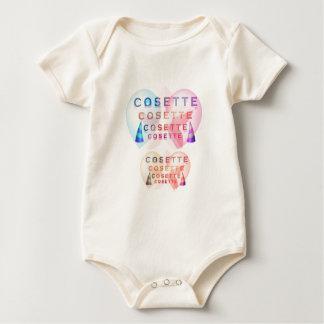 COSETTE , the little one Bodysuit