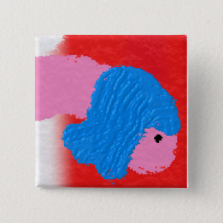 Cosette Worm Button