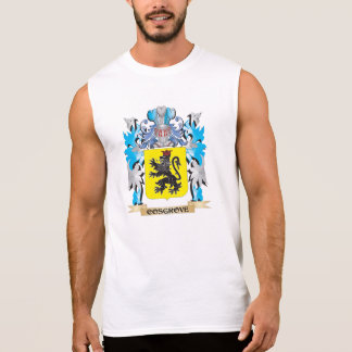 Cosgrove Coat of Arms - Family Crest Sleeveless Shirt