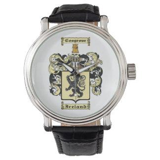 Cosgrove Reloj