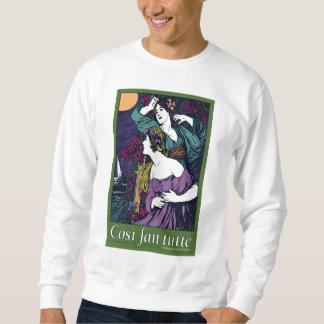 Così fan tutte, Opera Sweatshirt