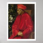 Cosimo de' Medici (Il Vecchio) (1389-1463) 1518 (o Poster