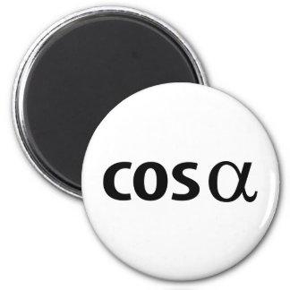 cosinus alpha 2 inch round magnet