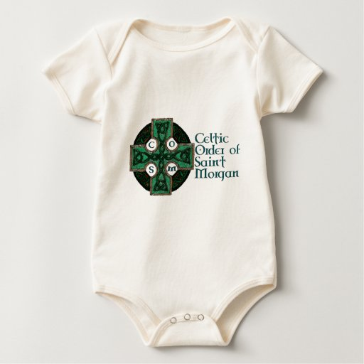 COSM Personal & Gift Collection Bodysuit
