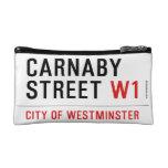 CARNABY STREET  Cosmetic Bag