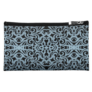 Cosmetic Bag Baroque Style Inspiration