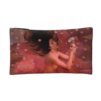 Cosmetic Bag - Blooming dreams