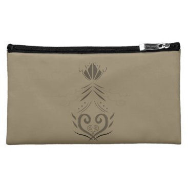 Professional Business Cosmetic bag brown