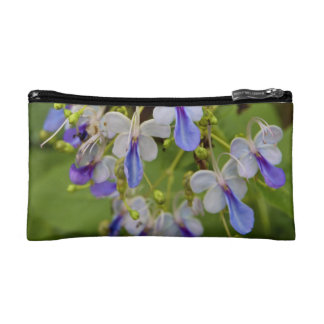 Cosmetic Bag - Floral