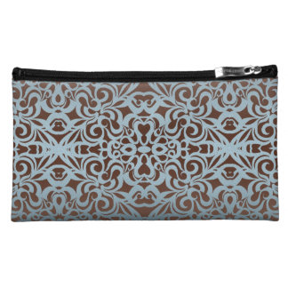 Cosmetic Bag Floral abstract background