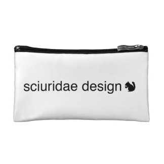 Cosmetic bag, just what you need! makeup bag