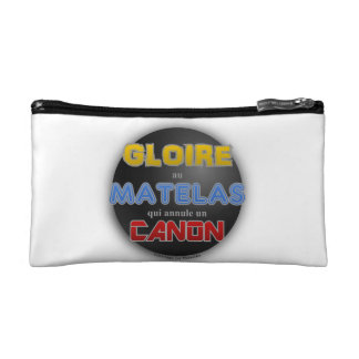 Cosmetic Bag: Le Matelas Makeup Bag