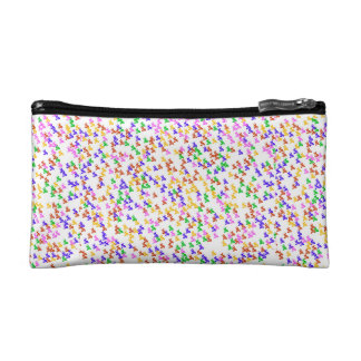 Cosmetic Bag OM MANTRA 3 COLORS SPIRITUAL SYMBOLS