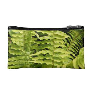 Cosmetic Bag - Tiger Fern