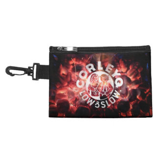 Cosmetic, clutch & accessory bags (9 styles/sizes)