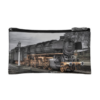 Cosmetics bag Train-01