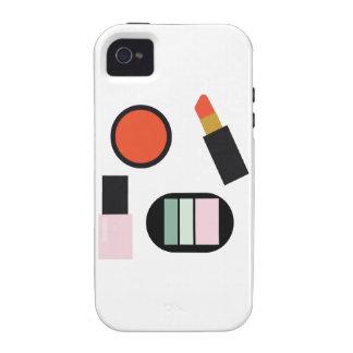 Cosmetics iPhone 4 Case