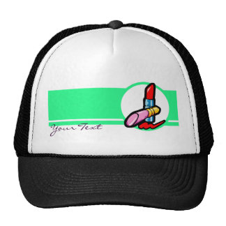 Cosmetics Trucker Hat