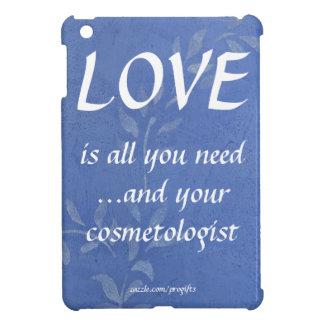 Cosmetologist 002 del amor