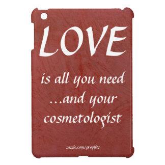 Cosmetologist 003 del amor