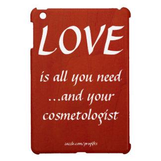 Cosmetologist 004 del amor