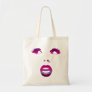 cosmetology beauty tote bag