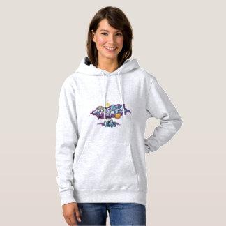 cosmic adventure hoodie