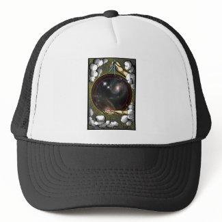 Cosmic Alchemy - Hat hat