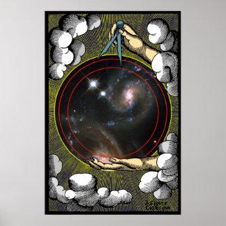 Cosmic Alchemy - Poster