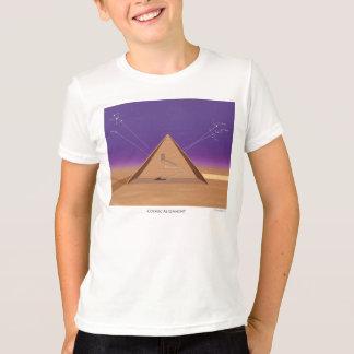 Cosmic Alignment - Kid's T-shirt