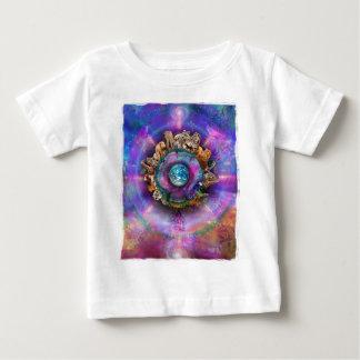 Cosmic Animals Baby T-Shirt