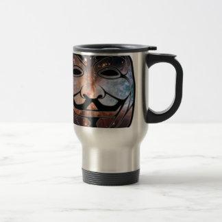 Cosmic Anon Travel Mug