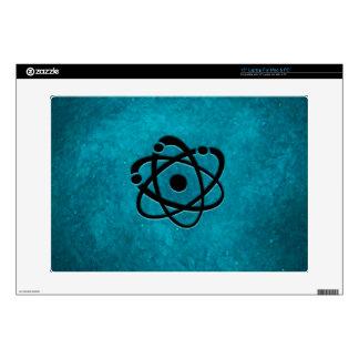 Cosmic Atomic Laptop Decal